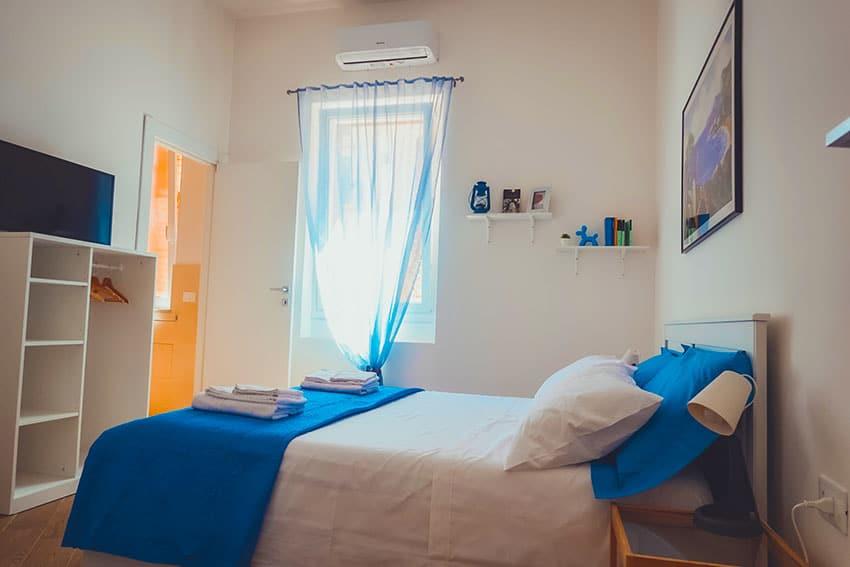 Locazione Parziale Appartamento Uso Turistico Palermo