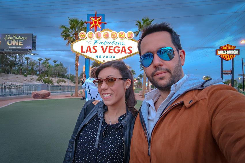 Las Vegas 2019