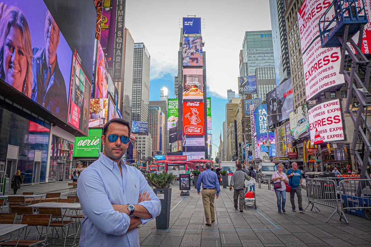 New York (Settembre 2018)
